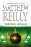 Two Lost Mountains: A Jack West Jr Novel 6
