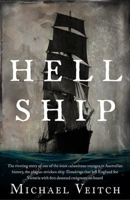 Cover image for Hell Ship
