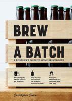 Brew A Batch