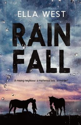 Cover image for Rain Fall