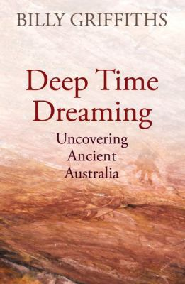 Cover image for Deep Time Dreaming