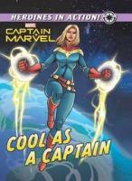 Cool as A Captain