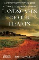 Landscapes of Our Hearts