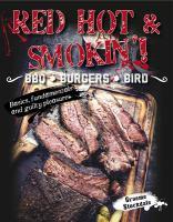 Red Hot & Smokin'!