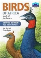 Birds of Africa, South of the Sahara