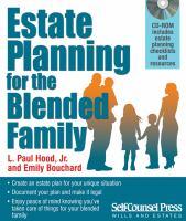 Estate Planning for the Blended Family