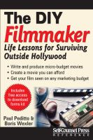 The DIY Filmmaker