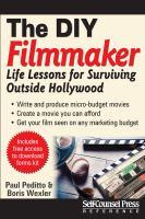 The DIY Filmmaker