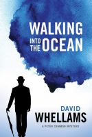 Cover of Walking Into the Ocean