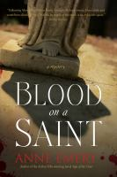 Blood on A Saint