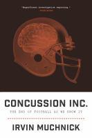 Concussion Inc