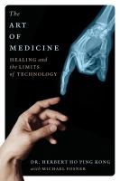 The Art of Medicine