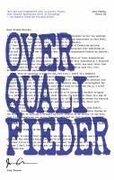 Overqualifieder