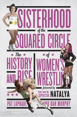 Cover image for Sisterhood of the Squared Circle