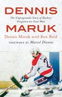 Dennis Maruk