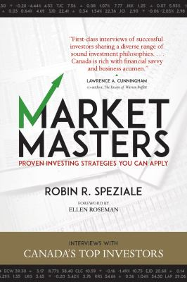 Cover image for Market Masters