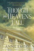 Though the Heavens Fall : A Collins-Burke Mystery