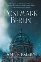 Postmark Berlin : a mystery