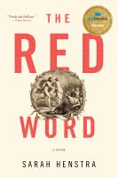 The Red Word (Book Club Set)