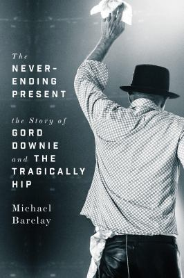 Cover image for The Never-ending Present