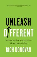 Unleash Different