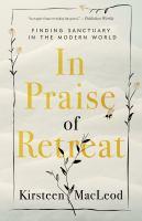 Image: In Praise of Retreat