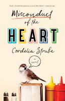 Cover of Misconduct of the Heart