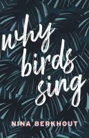 Image: Why Birds Sing