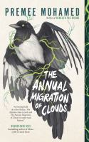 Annual Migration Of Clouds