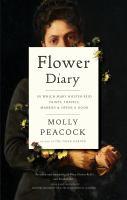 Flower Diary
