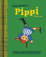Pippi Moves In!