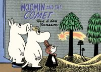 Moomin and the Comet