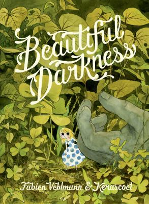 Cover image for Beautiful Darkness