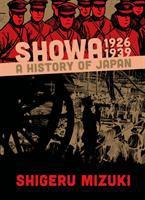 Showa, 1926-1939