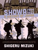 Showa, 1944-1953