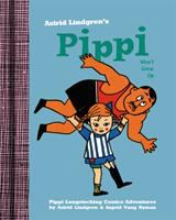 Astrid Lindgren's Pippi Won't Grow up