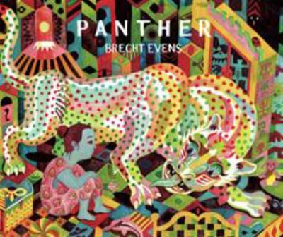 Cover image for Panther