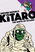 Shigeru Mizuki's Kitaro