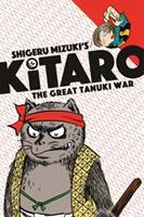 The Great Tanuki War