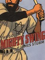 The Golem's Mighty Swing