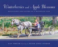 Winterberries & Apple Blossoms