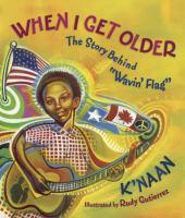 "When I Get Older: The Story Behind ""Wavin' Flag"