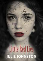 Little Red Lies