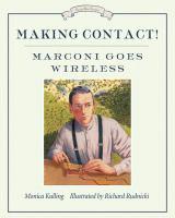 Image: Making Contact!