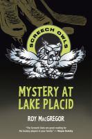 Mystery at Lake Placid
