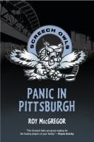 Panic in Pittsburgh