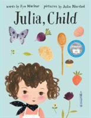 Cover image for Julia, Child