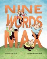 Nine Words Max