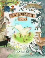 Audrey (cow)