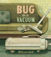 Image: Bug in A Vacuum